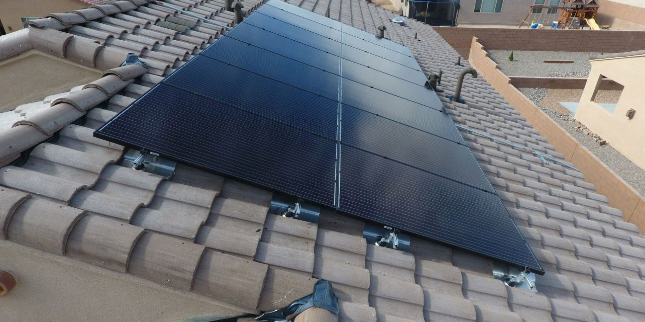 Can You Sell Your Solar Energy Back To A Power Company