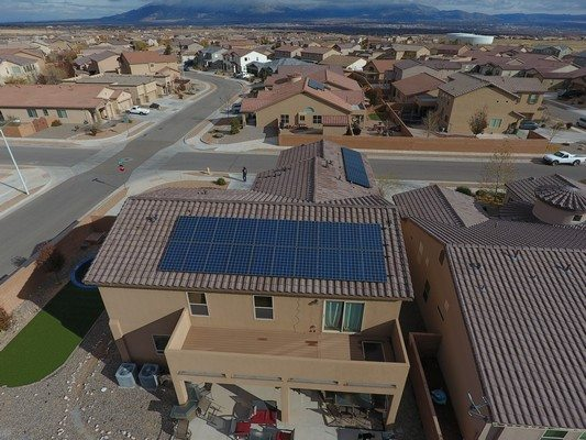 Gallery New Mexico Solar Group